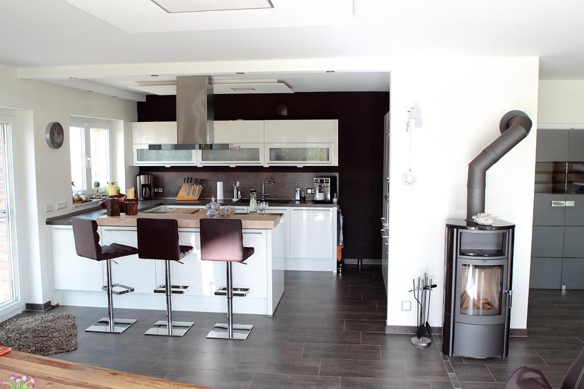 Musterhaus küchen erfahrungen  Konzept Haus GmbH Das Musterhaus