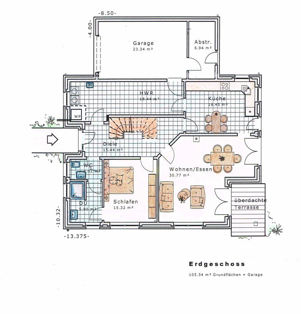 Konzept Haus GmbH Einfamilienhaus