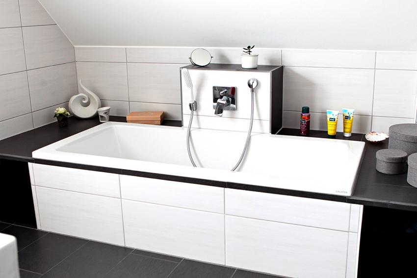 Badewanne Dachschräge konzept haus gmbh einfamilienhaus