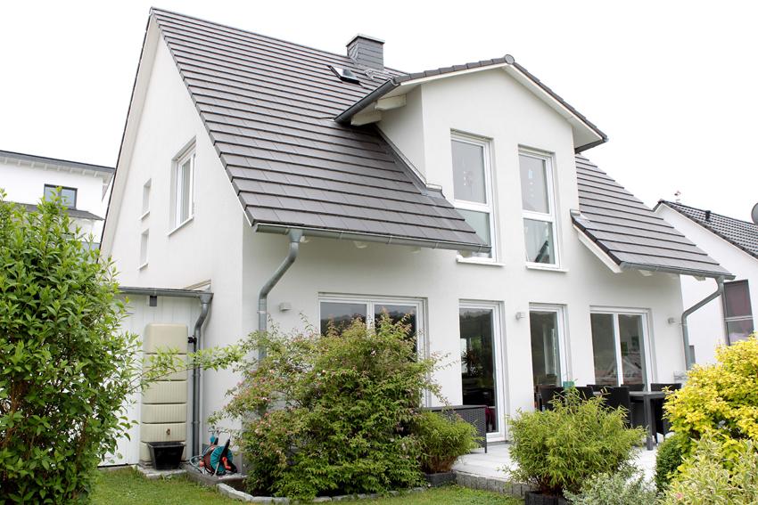 Konzept Haus GmbH Einfamilienhaus mit Keller